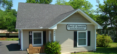 accounting and tax services | Concord, NC & Mt. Pleasant, NC